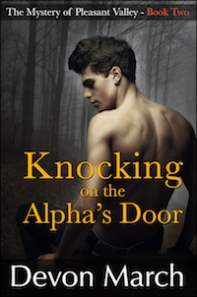 Knocking on the alphas door-200