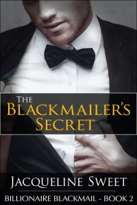 Blackmailers Secret