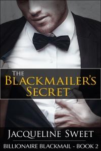 Blackmailers Secret