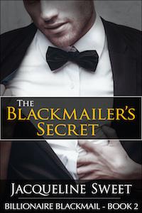 Blackmailers Secret-200
