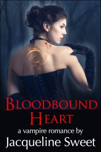 Bloodbound Heart-200