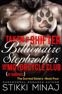 Billionaire Stepbrother Werewolf-200