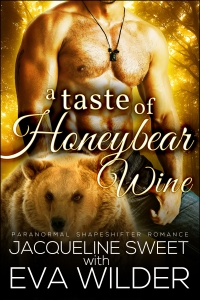 a taste of honeybear wine